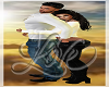 "JA"" Couple Pose Love"