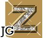 Z - Gold & Diamond