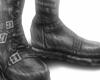 yo boots ☢