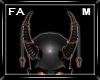 (FA)ChainHornsM Og