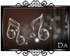 {D} Music Notes 2