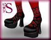 Sayoko New Loli Shoes B