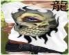 Skeleton Peek Sweatshirt