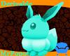 (F) Der Poke Eevee Plush
