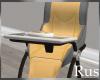 Rus Costa Highchair REQ