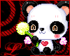[L] Cute Panda