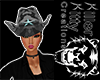 *KKC*CowGirlHat