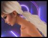 ! Blonde Ana. Ponytail