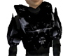 Space Marine Top Black