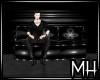 [MH] CC Coffin Seat