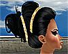Grecian Goddess Hair