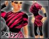 Shazzam!~Dress [pink]