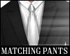 The Pale Emperor Pants