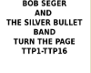 TURN THE PAGE BOB SEGER