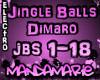 Jingle Balls - Dimaro