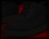 Shh..*Soft Boots - Black