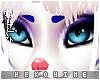 Chibi Kitsune Blue v2