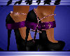 [JA] Purple's Shoes