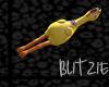 [B] Rubber Chicken