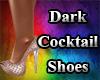 Dark Cocktail Shoes