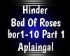Bed Of Roses - Part 1