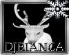 [DJB] Snowflake Reinder