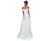Ali Weddind Dress