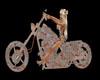 My Forgotten Bike