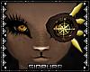 S; Steampunk Goggles F