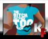 $KF$THE B!TCH THAT