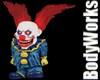 Halloween Scary Clown 1