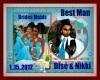 *FM* Brides Maid Best M