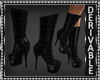 Ankle Boots Mesh