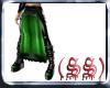 (SS) Toxicity Skirt
