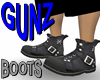 @ Mens Biker Boots