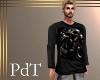PdT Getaway Black M