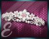 Diamond Tiara pink