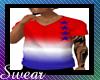 color star shirt