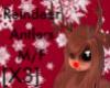 [X3] Reindeer Antler M/F