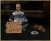 ~H~NPC Homeless Guy