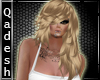 !Q! Kay Choco Blond