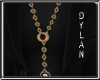 !!D Tudor Chain/Office
