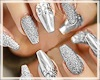 💎Nails Lady Diamond