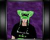 Creeper Hat Hair ~M~
