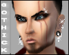 [GK] GothicK*Scars*Head