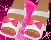 Kid Snowflake Sandals