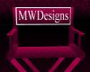 MWDesigns VIP Chair