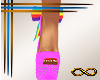 [CFD]RB Heels Strawberry