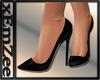 MZ - Solar Heels