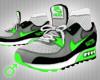 Green Air Max [M]